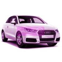 Audi A1 02/2015 - 09/2018