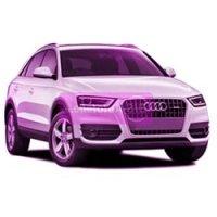 Audi Q3 8U 06/2011 - 11/2014