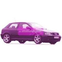 Audi A3 8L 09/2000 - 05/2003