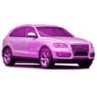 Audi Q5 8R 11/2008 - 05/2012