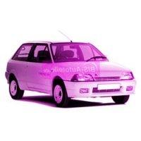 Citroen AX 01/1987 - 06/1991