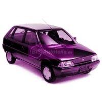 Citroen AX  07/1991 - 12/1995