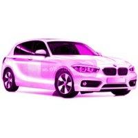 BMW 1 Serie F20/F21 04/2015 - 07/2019