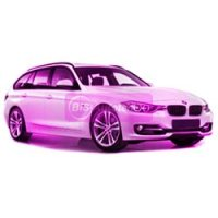 BMW 3 Serie F31 06/2012 - 06/2015 Touring