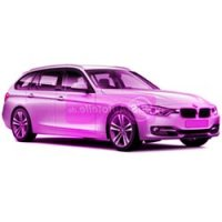 BMW 3 Serie F31 07/2015 - 07/2019 Touring