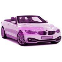 BMW 4 Serie F33 01/2014 - 03/2017 Cabrio