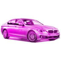BMW 5 Serie F10 08/2013 - 01/2017