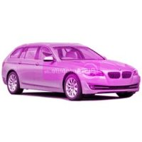 BMW 5 Serie F11 03/2010 - 07/2013 Touring