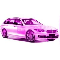 BMW 5 Serie F11 08/2013 - 01/2017 Touring