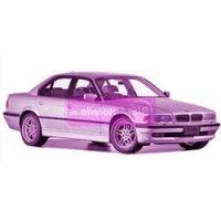 BMW 7 Serie E38 10/1998 - 11/2001
