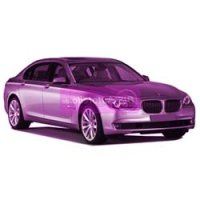 BMW 7 Serie F01/F02 10/2008 - 07/2012