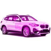 BMW X1 F48 08/2019 -
