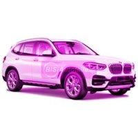 BMW X3 G01 08/2017 -