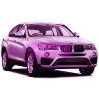 BMW X4 F26 04/2014 - 04/2018