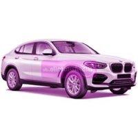 BMW X4 G02 05/2018 -