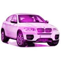 BMW X6 E71 05/2008 - 03/2012