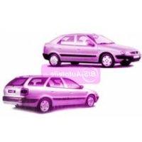 Citroen Xsara 12/1997 - 08/2000