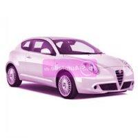 Alfa Romeo Mito 09/2008 - 07/2015