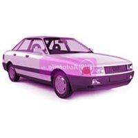 Audi 80 B3 10/1986 - 10/1991