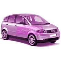 Audi A2 W10 09/1999 - 08/2005