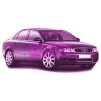 Audi A4 B6 01/2001 - 10/2004