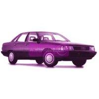 Audi 100 C3 10/1982 - 02/1991