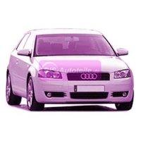 Audi A3 8P 06/2003 - 05/2005 3 Türen