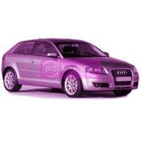 Audi A3 8P 06/2005 - 02/2008 3 Türen