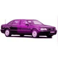 Audi A8 01/1999 - 09/2002