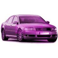 Audi A8 10/2002 - 01/2010