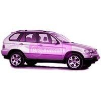 BMW X5 E53 05/2000 - 11/2003