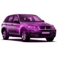 BMW X5 E70 12/2006 - 03/2010