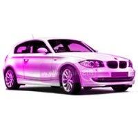 BMW 1 Serie E81/E87 05/2007 - 11/2011