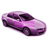 Alfa Romeo 159 06/2005 - 06/2008