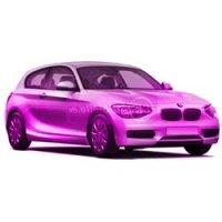 BMW 1 Serie F20/F21 12/2011 - 03/2015