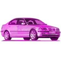 BMW 3 Serie E46 07/1998 - 08/2001