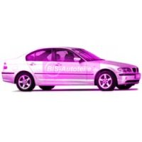 BMW 3 Serie E46 09/2001 - 11/2005