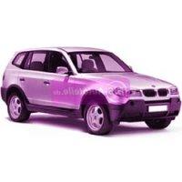 BMW X3 E83 01/2004 - 08/2006