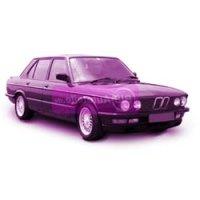 BMW 5 Serie E28 09/1981 - 02/1988