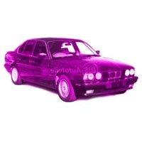 BMW 5 Serie E34 03/1988 - 08/1995