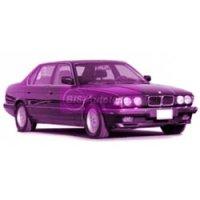 BMW 7 Serie E32 10/1986 - 04/1994