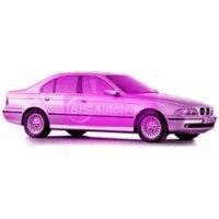BMW 5 Serie E39 09/1995 - 05/2000
