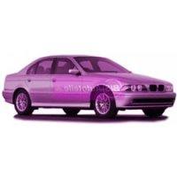 BMW 5 Serie E39 06/2000 - 06/2003