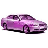 BMW 5 Serie E60 07/2003 - 02/2010