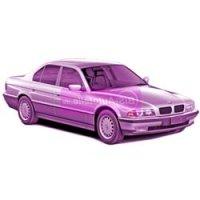 BMW 7 Serie E38 05/1994 - 09/1998