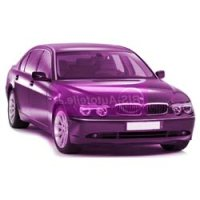 BMW 7 Serie E65/E66 12/2001 - 09/2008