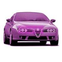 Alfa Romeo Brera 02/2006 - 02/ 2008