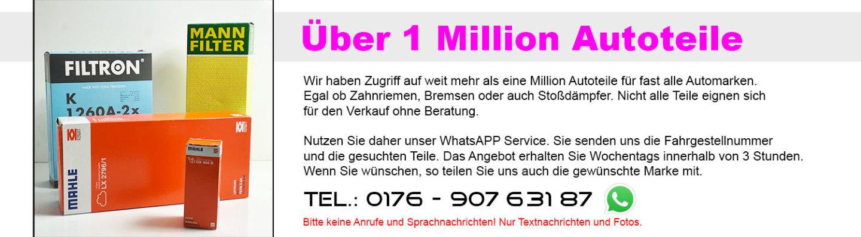 WhatsApp Nachrichten Angebote