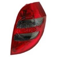 Heckleuchte rot/rauchert -Links (Fahrerseite)  MERCEDES A...