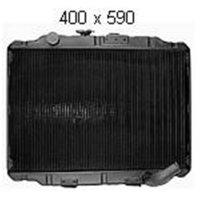 Kühler 2.3D (4D55) 2.5D (4D56)  MITSUBISHI L 300...